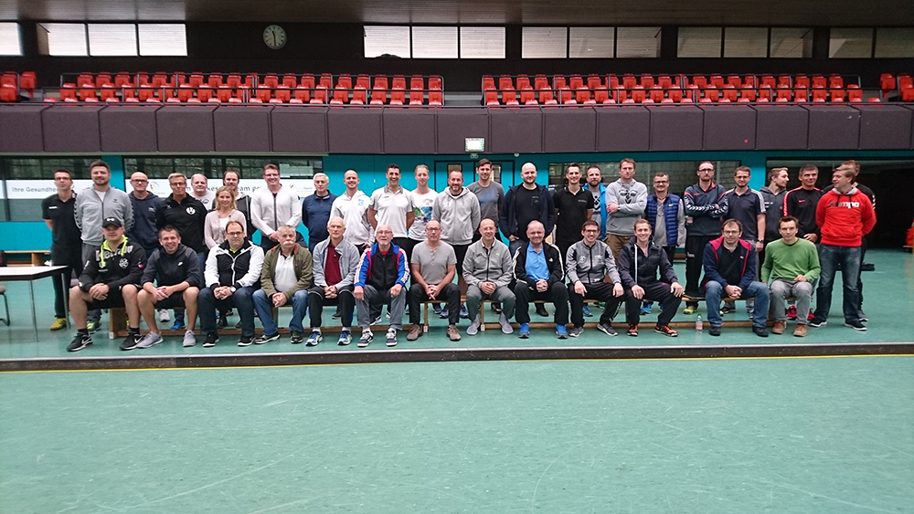 DHB Workshop Athletik 2017