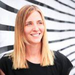 Daniela Falkner - Ernährungs- und Sportwissenschaftlerin