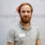 Physiotherapeut Rene Kochenrath