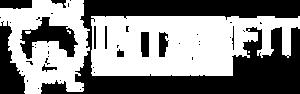 Interfit Logo weiß